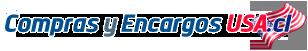 Compras y Encargos USA | logo